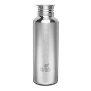 Kivanta 750 ml Stainless Steel Drinking Bottle (without...