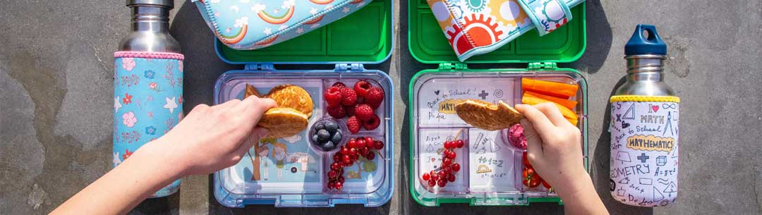 Lunchboxes for Kid's